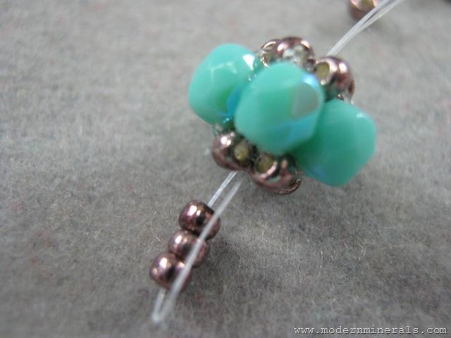 flower bracelet 025