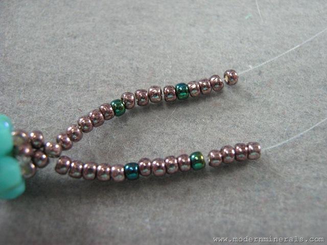 flower bracelet 027