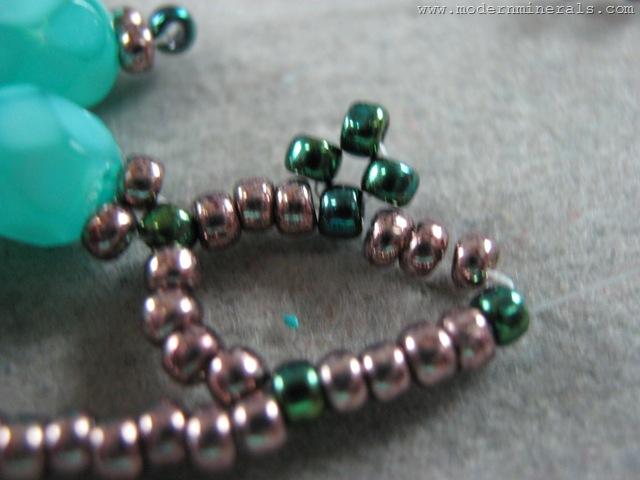 flower bracelet 051