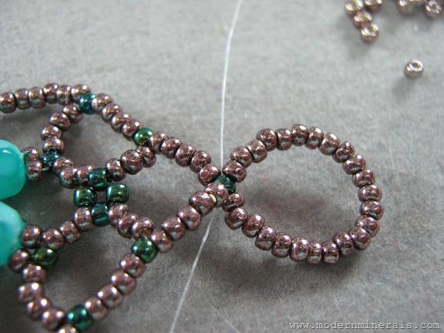 flower bracelet 061