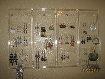 Jewelry Storage Ideas Modern Minerals
